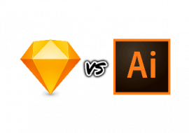 Sketch Vs Illustrator: Which Do You Need?