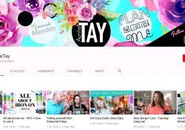 7 Best YouTube Cricut Channels – Learn Cricut On YouTube!