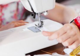 7 Best Heavy Duty Sewing Machines: Buyers Guide