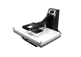 The Best Large Heat Press Machines (& Large Format Machines)