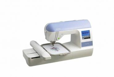 Brother PE770 Embroidery Machine Review: Find The Best Price Here!