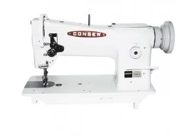 Consew 206RB-5 Industrial Sewing Machine Review