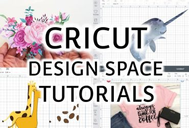 Cricut Tutorials: How To Use Design Space Step-By-Step
