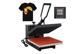 F2C Heat Press Machines – Should You Avoid Them?