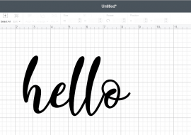 How to Upload Fonts To Cricut and Easily Add Fonts To Design Space!