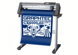 Graphtec Plotter Review – The Graphtec CE600, FC8600, & LITE Series