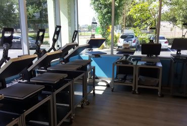 9 Best Heat Press Table & Stand Options – Budget To Advanced!