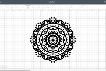 How To Upload SVG Files To Cricut Design Space: Video & Pics!