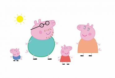 The Best Peppa Pig SVG Files For Cricut!
