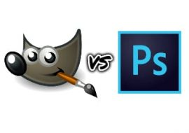 Gimp vs Photoshop: What Do Designers Prefer?