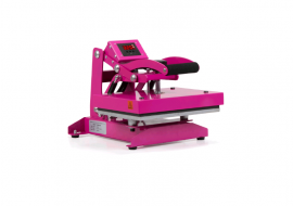 The Pink Heat Press Review: Find The BEST Price Here!