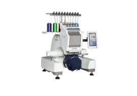 The Ricoma EM-1010 Embroidery Machine – Read Before You Buy!