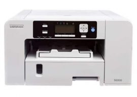 NEW SawGrass Sublimation Printer Guide [UPDATED 2021]