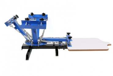 10 Best Screen Printing Machines (And Screen Printing Kits!)