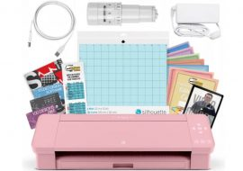 Silhouette Cameo 4 Review – Better Than The Cricut Maker?