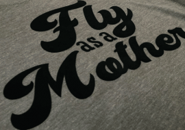 Flocked Heat Transfer Vinyl: What It Is & How You Can Start Using It