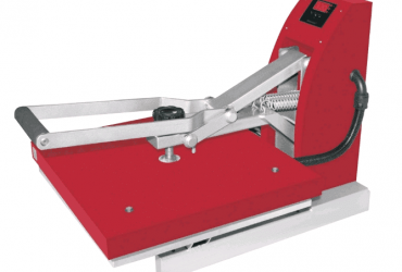 Siser Heat Press Review: Compare Red Heat Press Prices