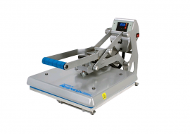 Auto Open Heat Press Machine Reviews: Which Is Best For You?
