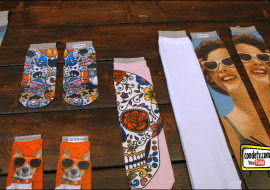 Sublimation Socks Guide: What You Need To Sublimate Socks