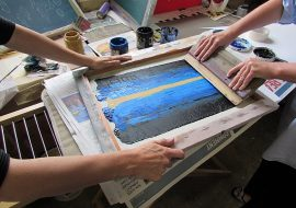 What Is Screen Printing? How Does Screen Printing Work?